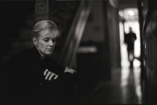 Siri Hustvedt, Brooklyn, New York, États-Unis, 2005