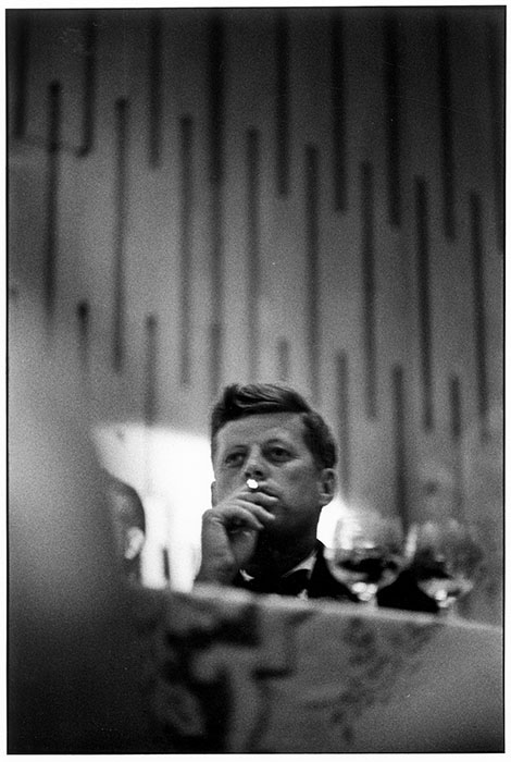 JFK, Los Angeles, Etats-Unis, 1960