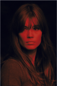 Françoise Hardy, Paris, France, 1967