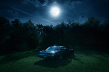 Chevy Unfer Moon, 2007