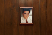 Elvis Portrait, 2009