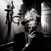 Keith Richards, 2010