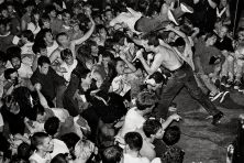 "The Dead Kennedys, Mabuhay Gardens, ""The Western Front"", San Francisco, 1978"