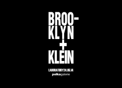 BROOKLYN + KLEIN LABORATORY