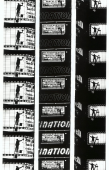 "Filmstrips from ""Broadway by Light"" #2, New York, 1958"