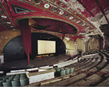 Fabian Theater, Paterson, USA, 2007