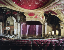 Paramount Theater, Long Branch, USA, 2009