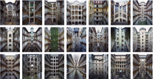 Yves Marchand & Romain Meffre Typology #1, Budapest, 2014-2016