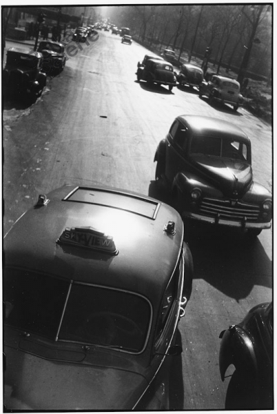 5th Avenue, New York, Etats-Unis, 1947